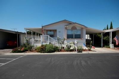 Mobile Home at 9320 Talbert Ave, 133 Hornbeam Lane Fountain Valley, CA