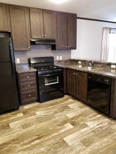 Mobile Home at 17990 North Shore Unit 33A Spring Lake, MI 49456