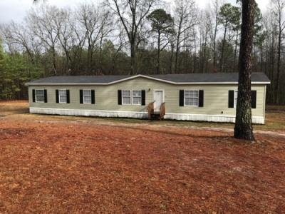 Mobile Home at 560 Best St Raeford, NC 28376