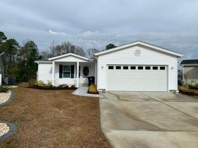 Mobile Home at 1230 Merrymount Drive Conway, SC 29526