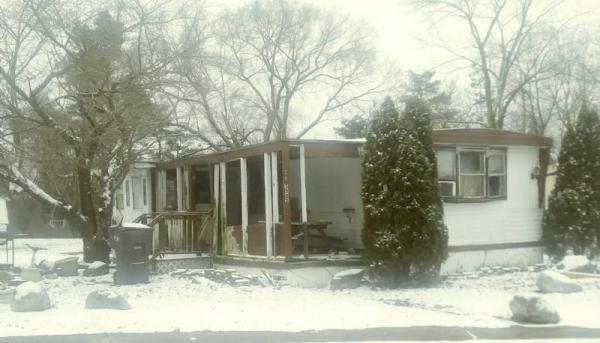 Mobile Home at 5502 REDCOAT LANE, Kalamazoo, MI