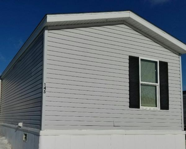 Mobile Home at 5112 16th Ave. West, #145, Williston, ND
