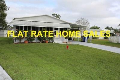 Mobile Home at 28 Calypso Cay Vero Beach, FL 32966