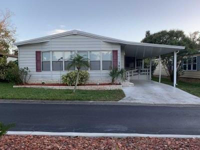 Mobile Home at 795 County Road 1 Lot 165 Palm Harbor, FL 34684