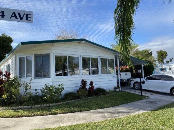 Mobile Home at 6503 NW 34th Ave, Coconut Creek, FL