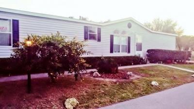 Mobile Home at 901 Ridgeway Blvd N Davenport, FL 33897