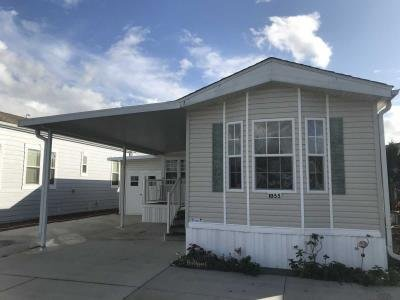 Mobile Home at 20005 US HWY 27 LOT 1055 Clermont, FL