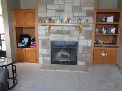 Mobile Home at 2828 Boulder Ridge Trail Milford, MI