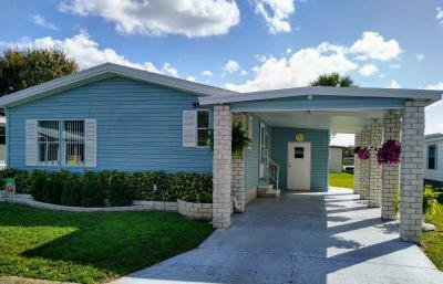 Mobile Home at 9809 Sucia Circle Parrish, FL 34219