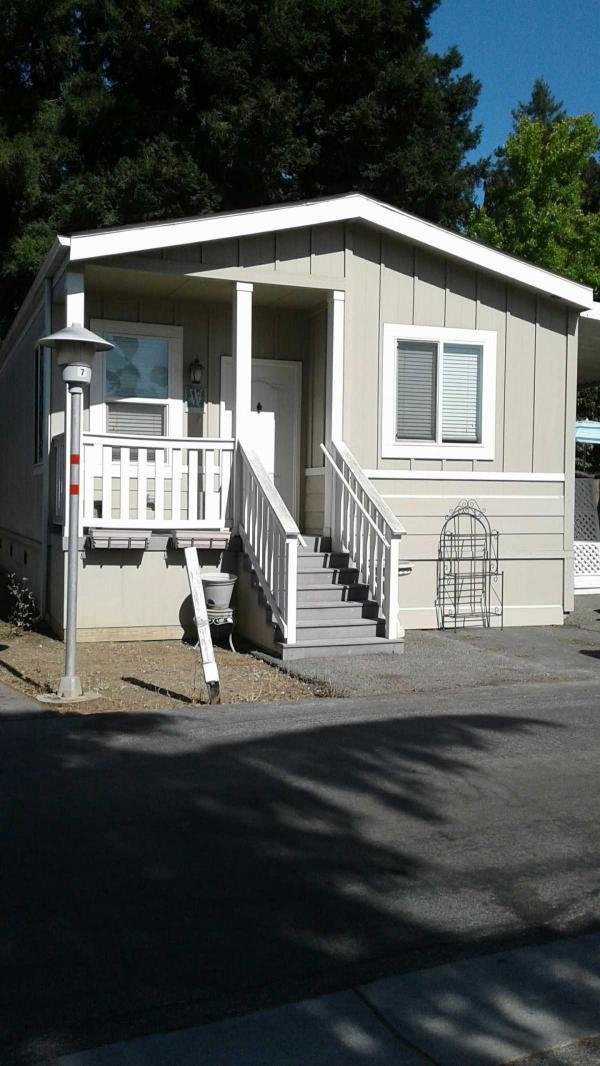 501 Moorpark Way #2 Mountain View CA undefined