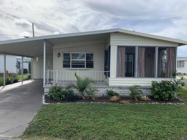 Mobile Home at 7400 46th. Ave. N. Lot 301, Saint Petersburg, FL