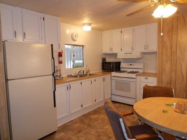 1977 Mark Mobile Home For Sale