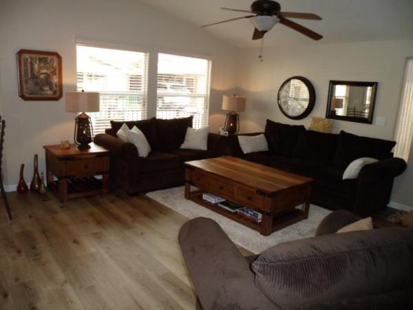 Mobile Home at 650 N. Hawes Rd. #4629, Mesa, AZ