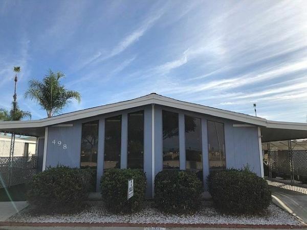 Mobile Home at 601 N Kirby St, 498, Hemet, CA