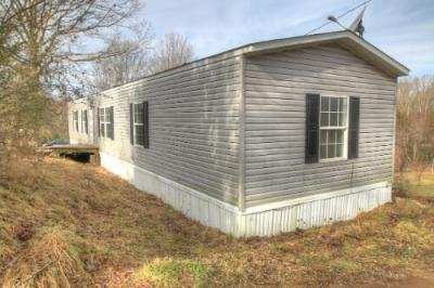 Mobile Home at 29 HAMMER RD Pine Knot, KY 42635
