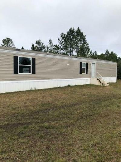 Mobile Home at 13121 SOUTHERN PINE Vancleave, MS