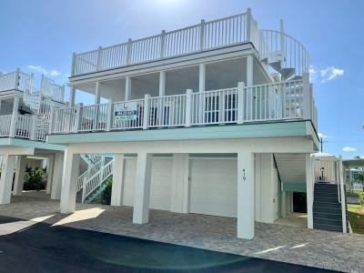 Mobile Home at 419 E INTERCOASTAL DR Jensen Beach, FL 34957