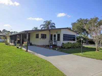 Mobile Home at 2201 Lakes Of Melbourne Drive Melbourne, FL 32904