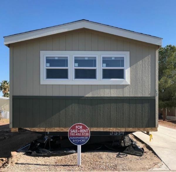 Mobile Home at 867 N. Lamb Blvd. , #53, Las Vegas, NV