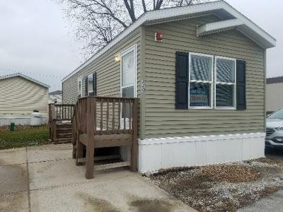Mobile Home at 8800 S. Harlem Ave #220 Bridgeview, IL