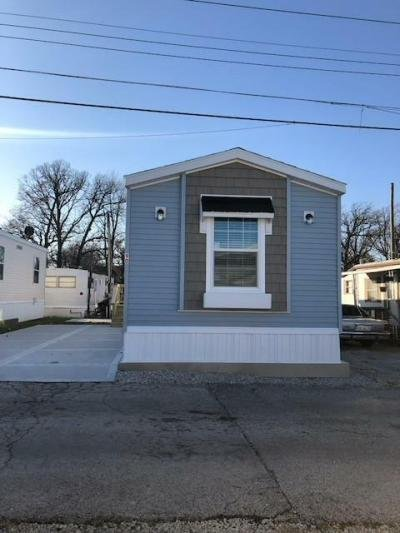 Mobile Home at 7240 W. 107TH STREET #090 Worth, IL