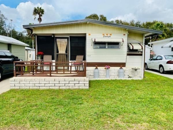 Mobile Home at 37251 Chancey Road 148, Zephyrhills, FL