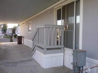 Mobile Home at 560 W Pleasant Ave #63 Tulare, CA 93274