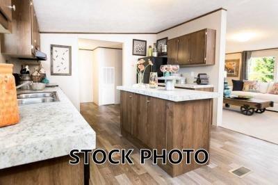 Mobile Home at 6968 Elm Street Hayes, VA