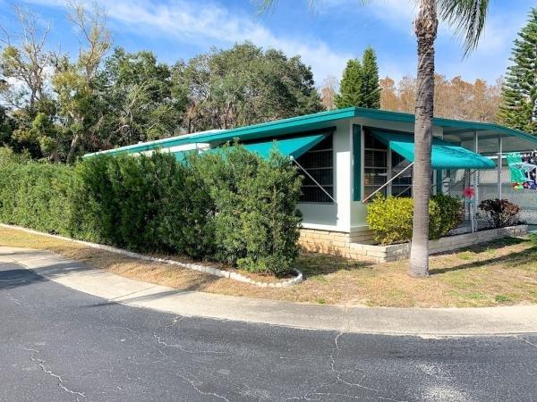 Mobile Home at 39248 US Highway 19 North, Lot 190, Tarpon Springs, FL