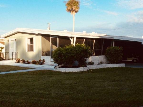 Mobile Home at 1248 Pilgrim Place , Daytona Beach, FL