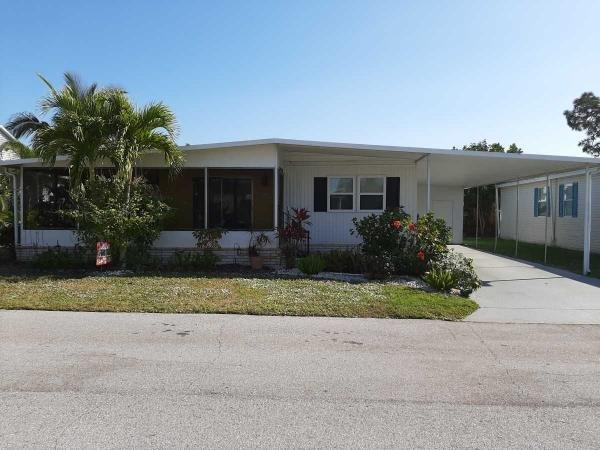 Mobile Home at 3840 Aachen Street, Sarasota, FL