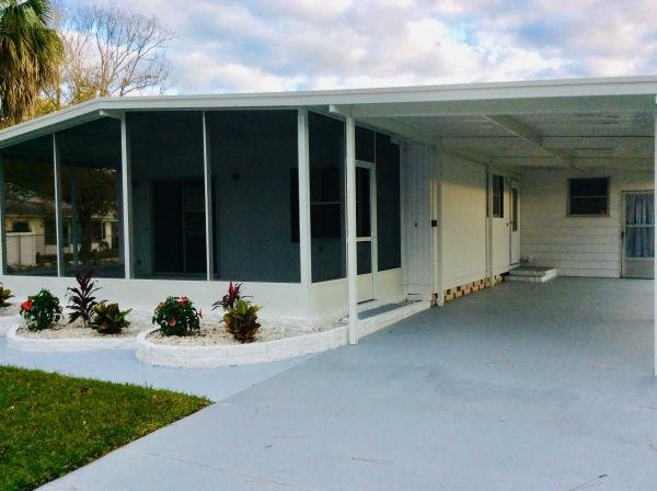 Mobile Home at 1249 Valley Forge Dr, Daytona Beach, FL