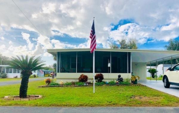 Mobile Home at 1407 azalea, Leesburg, FL