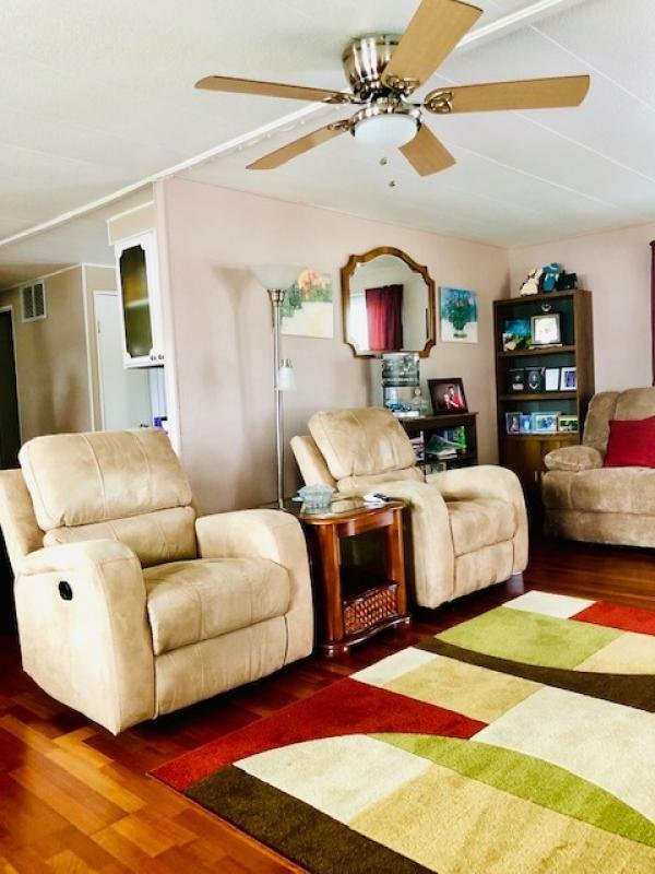 1975  Mobile Home For Sale