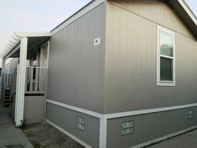 Mobile Home at 12265 woodruff ave Downey, CA 90241