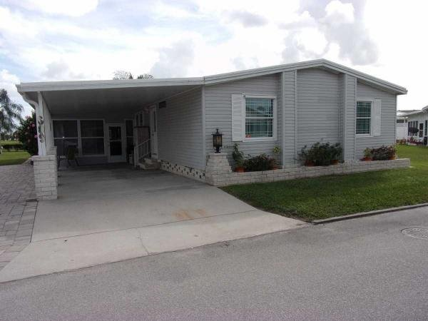 Mobile Home at 609 Sorrento Circle, Arcadia, FL