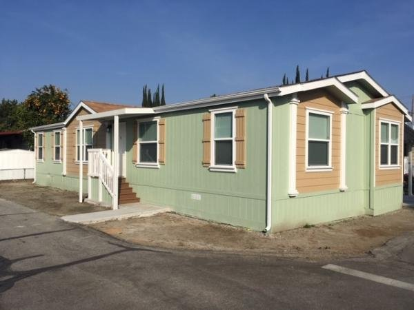 Mobile Home at  15050 Monte Vista Ave., Sp# 48, Chino Hills, CA