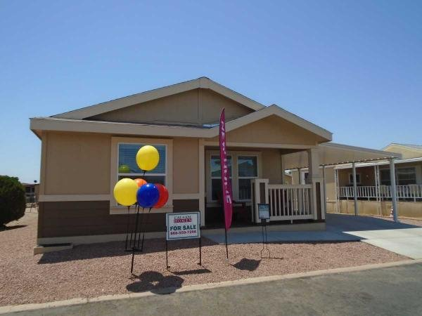 Mobile Home at 11596 W. Sierra Dawn Blvd. , Surprise, AZ