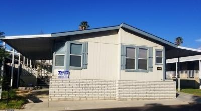 Mobile Home at 494 S MACY ST SPC 130 San Bernardino, CA 92410