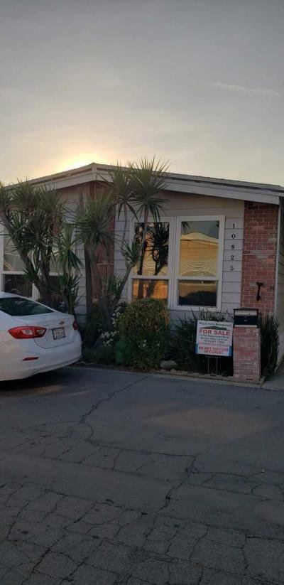 Mobile Home at 10825 Langdon Ave SP. 184 Mission Hills, CA 91345