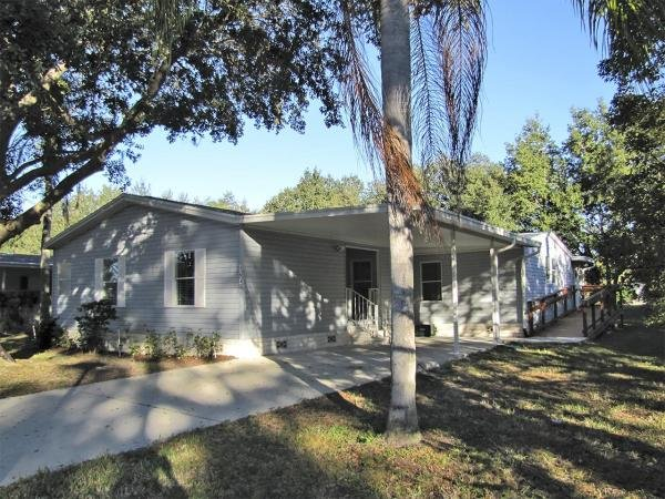 Mobile Home at 3648 CHRISTMAS PALM PL., Oviedo, FL