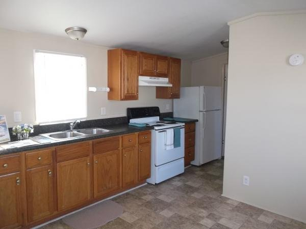 Mobile Home at 5602 Country Club Road Lot 301, Greensboro, NC