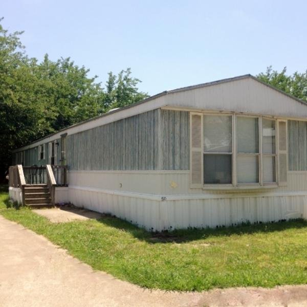 2000 Clayton Texan Mobile Home