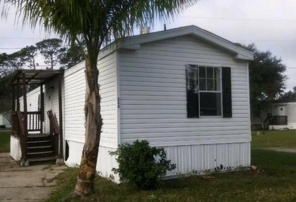 Mobile Home at 5515 118th Street, #340, Jacksonville, FL