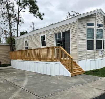 Mobile Home at 3180 Beck Blvd. E152 Naples, FL 34114