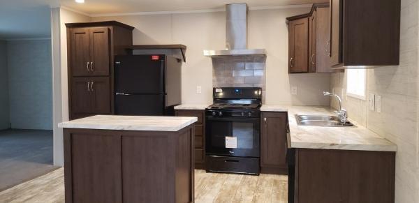 Mobile Home at 4867Russett, Muskegon, MI