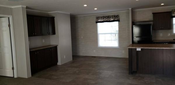 Mobile Home at 4907 Russett, Muskegon, MI