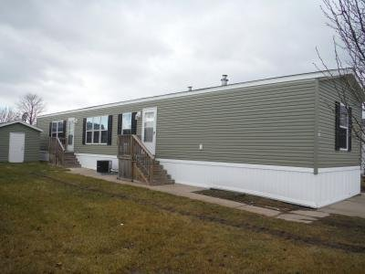 Mobile Home at 7024 Abilene Dr Romulus, MI