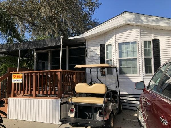 2006 CHIO Mobile Home For Sale