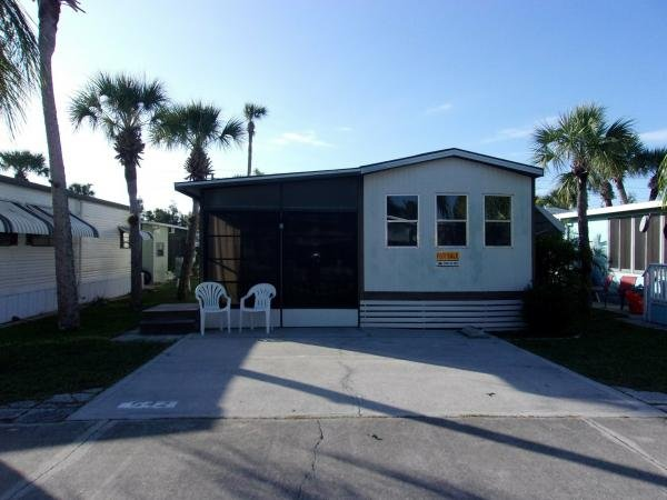 Mobile Home at 542 Tropico, Fort Myers, FL